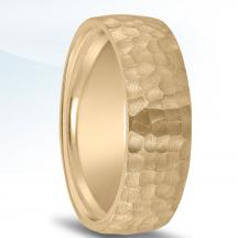 Colors Collection Wedding Band N16699 by Novell