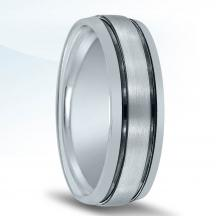Trending Wedding Band N17011 by Novell