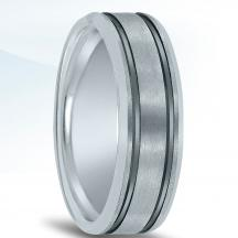 Colors Collection Wedding Band NBR01016 by Novell