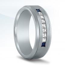 Men's Diamond Wedding Band ND16999