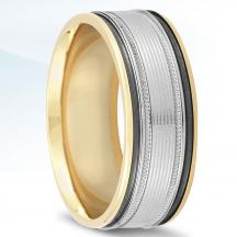 Novell wedding band NT16947