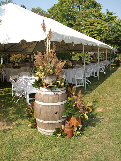 Wedding ideas for venues