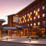 Affordable West Coast Honeymoon - Little Creek Casino Resort