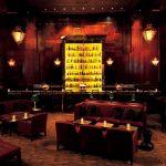 San Francisco - Clift Royal Sonseta lounge