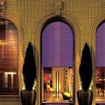 San Francisco - Clift Royal Sonseta exterior