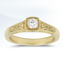 Novell Promise Ring E16826