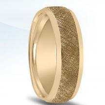 Colors Collection Wedding Band N16562 by Novell