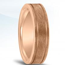 Colors Collection Wedding Band N16712 by Novell