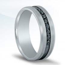 Men's Diamond Wedding Band ND16931