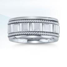 Wedding band by Novell